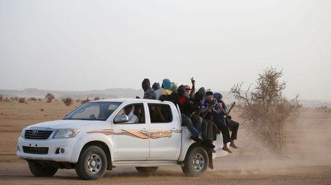Ha llegado el momento de crear una política común europea para Libia