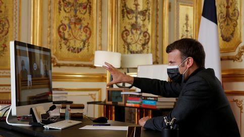 ¿Se pueden crear unas élites de calidad y cercanas al pueblo? Macron quiere intentarlo