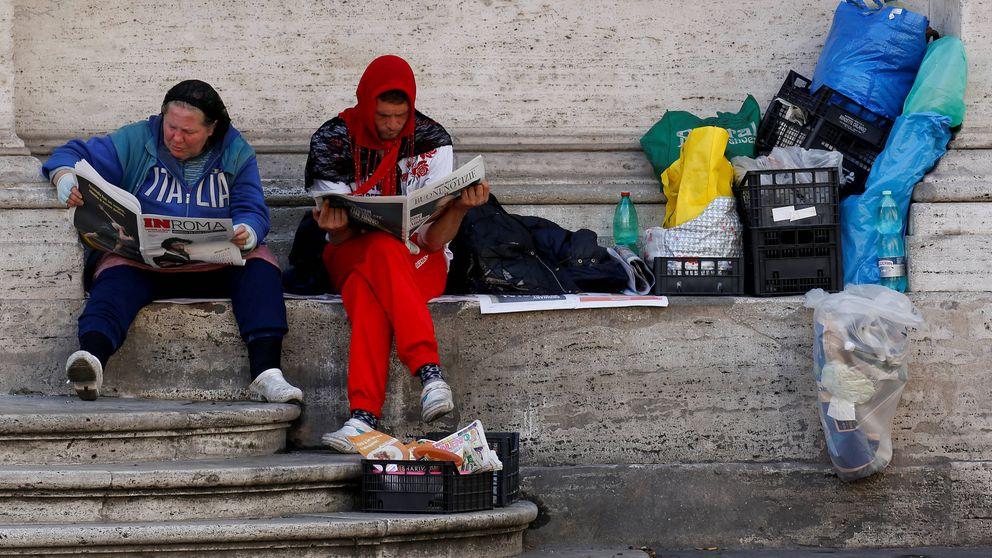 Italia, partida en dos: ¿corrupción del sur o egoísmo e insolidaridad del norte?