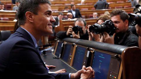 El Congreso tumba los Presupuestos de 2019 y aboca a Sánchez al adelanto electoral