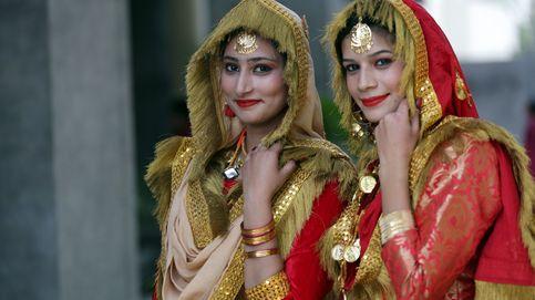 Festival joven en Amritsar