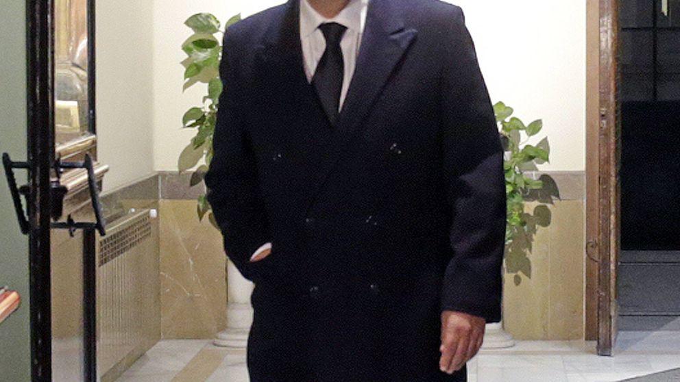 Francis Franco, más cerca de librarse de la cárcel