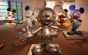 Walt Disney, la única empresa capaz de competir con Google
