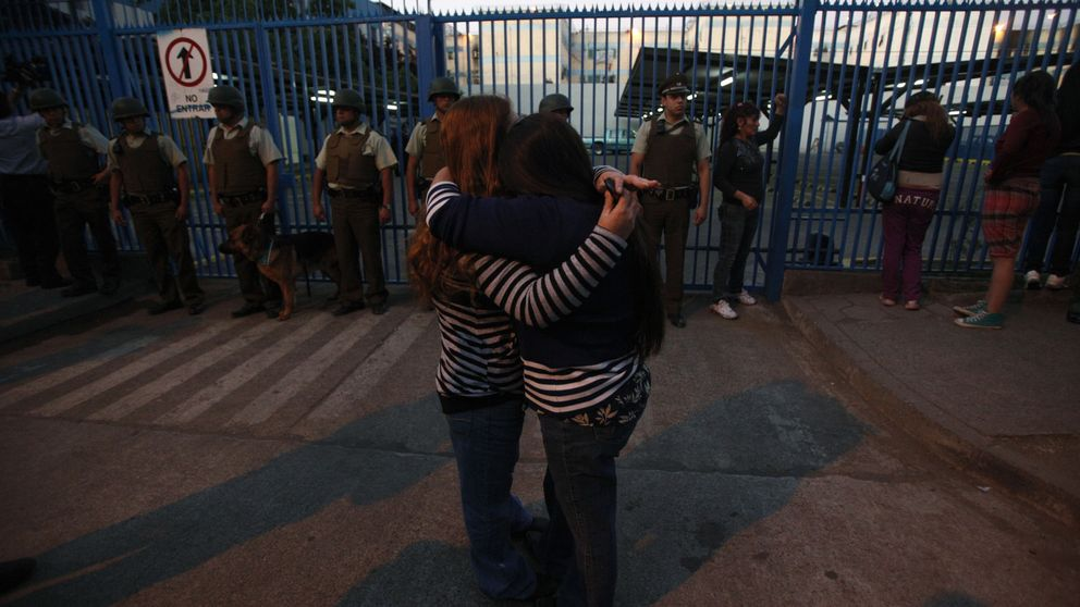 Cárceles en Chile: torturadores en celdas de lujo, ladrones en mazmorras