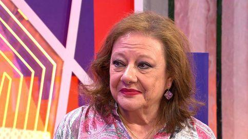 Marisol Ayuso cuenta su calvario en los inicios de la serie 'Aída'