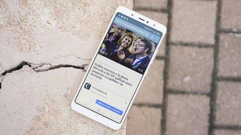 El gran fracaso del 'smartphone' cañí: por qué las marcas españolas han desaparecido