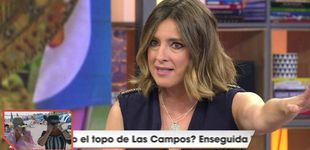 Post de Sandra Barneda explota contra un colaborador por arremeter contra Terelu