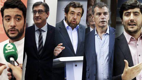 Rivera diseña su nueva ejecutiva: caras conocidas y más peso para Madrid