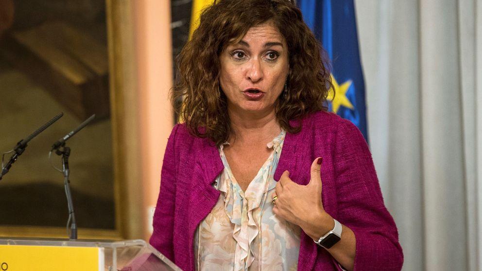 Montero: el Gobierno estudia devolver el control de las sicavs a Hacienda