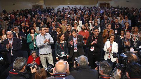 Fernández carga contra Sánchez: el PSOE no es una plataforma al servicio de un líder
