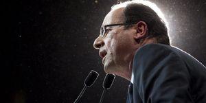 Primer encontronazo Merkel-Hollande: el Pacto Fiscal no es negociable