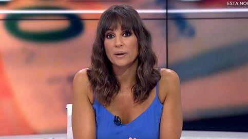 Lorena García ('Espejo público') sentencia el silencio de Pedro Sánchez: De la luz, nada