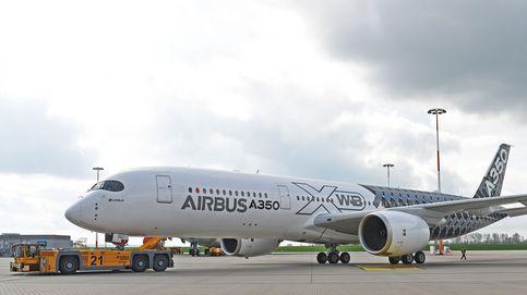 Airbus efectuará un ajuste de 2.362 trabajadores, 630 de ellos en España