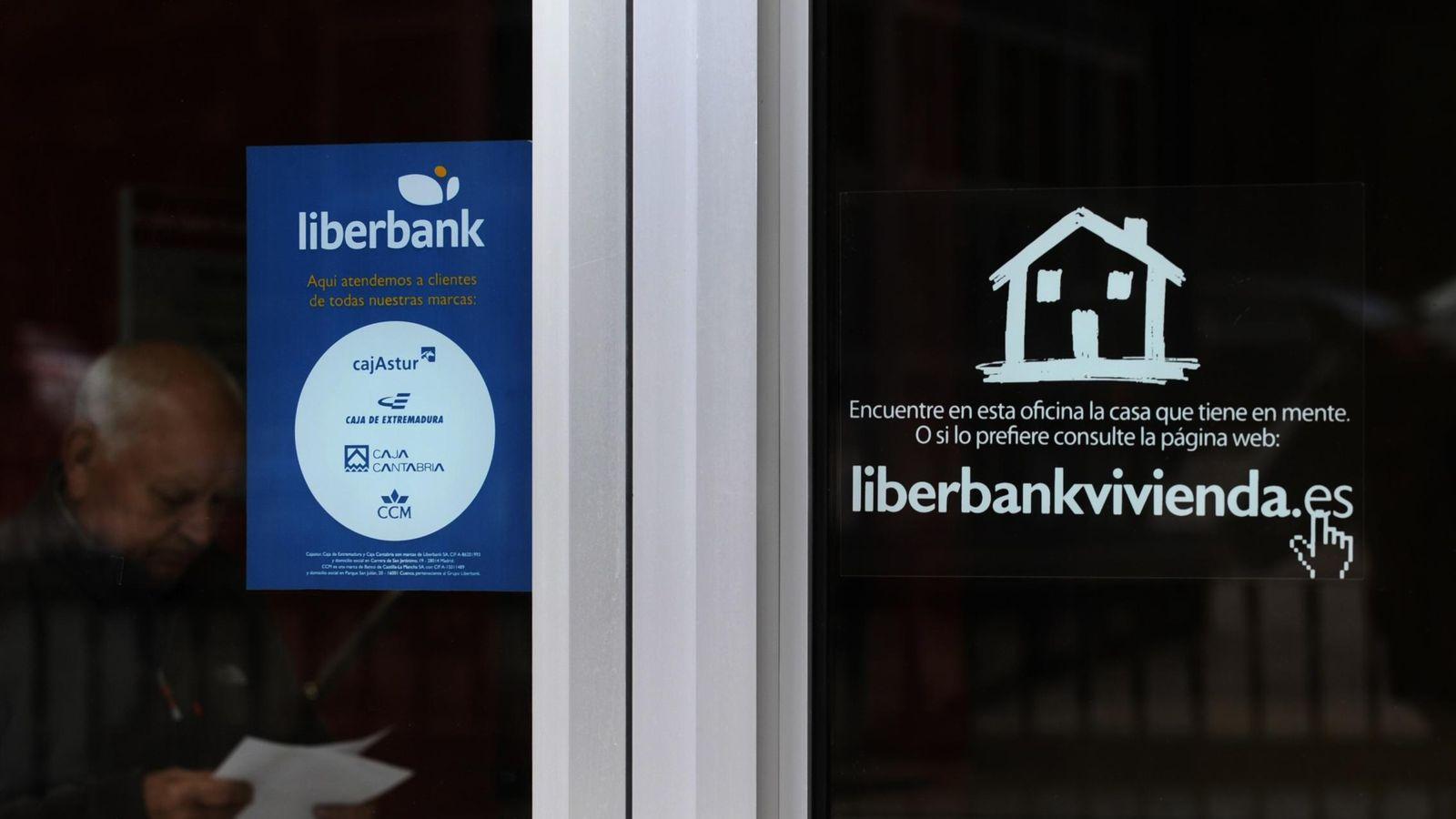 Noticias De Liberbank Liberbank Da El Paso Y Lanza La