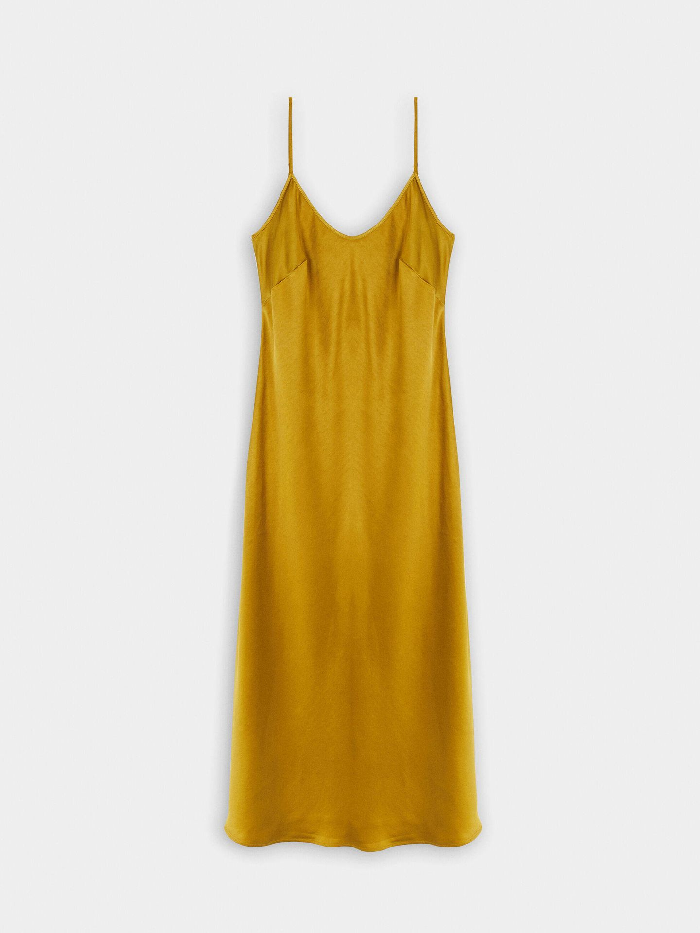 El vestido de Parfois. (Cortesía)