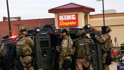 Al menos 10 muertos, incluido un policía, en un tiroteo en un supermercado en Denver