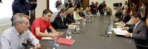 El comité de empresa de Figueruelas rechaza el plan  de Magna y anuncia la convocatoria de una huelga