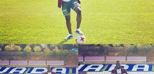 Post de Ya es un jugador libre: Moussa Sidibé abandona el Guadalajara