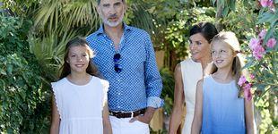 Post de ¿Por qué no han ido Letizia y sus hijas a ver al rey Juan Carlos? Esta es la explicación
