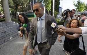 El fiscal pide sólo 4 años de prisión para Flores por el Madrid Arena