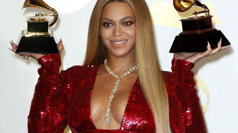 El look sorpresa de Beyoncé que no vimos de la cena de los Grammy