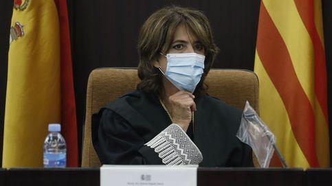 Delgado asciende al fiscal que investiga al rey emérito a teniente fiscal del TS