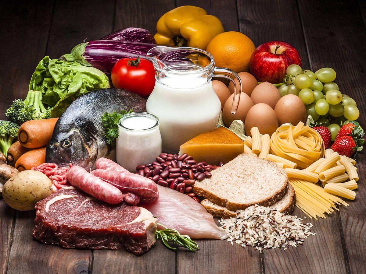 Foto: Los alimentos más consumidos en verano son los que más intoxicaciones provocan. (iStock)