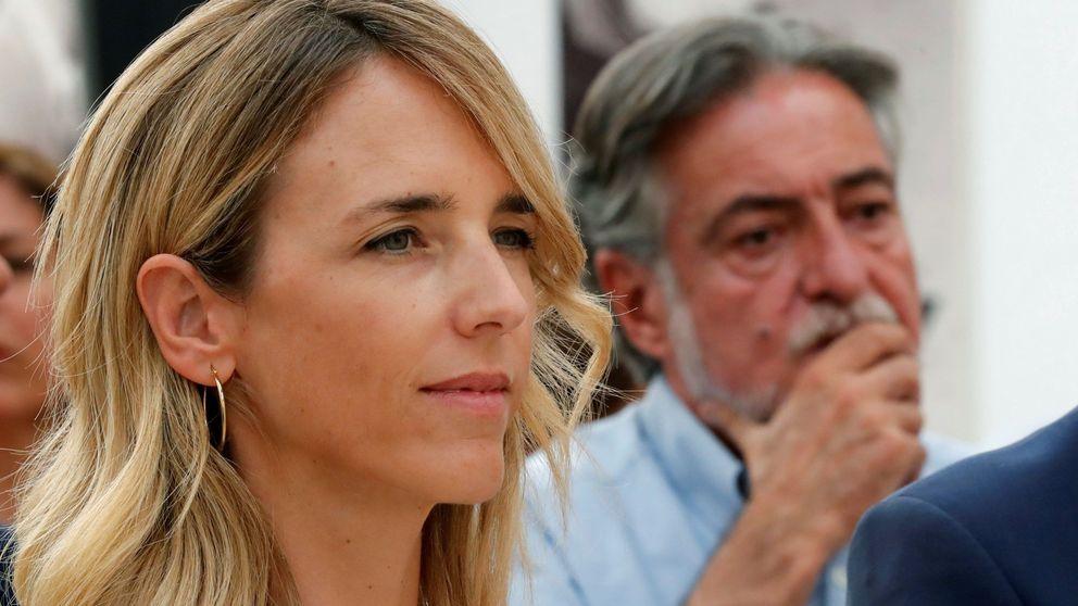 Álvarez de Toledo responderá con hechos a las dudas sobre su elección como portavoz