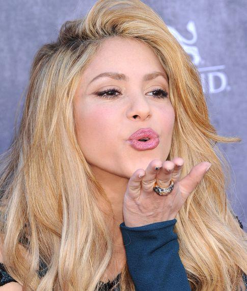 Shakira (Gtres)