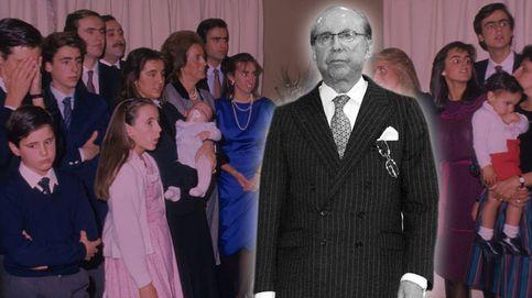 Aniversario de la muerte de Ruiz-Mateos: una familia para dos homenajes