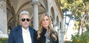 Post de Santiago Cañizares y Mayte García anuncian su separación a través de un comunicado