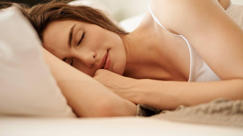 Cómo quedarte dormido en menos de un minuto