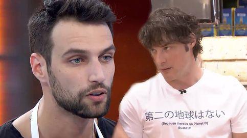 TVE calienta motores de 'MC Celebrity': bronca entre Jesús Castro y Jordi Cruz