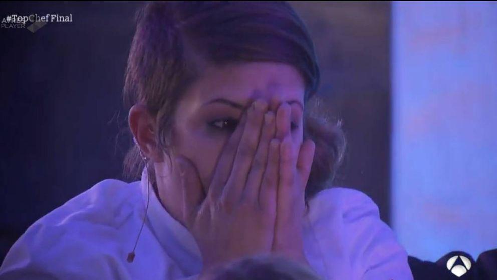 Rakel gana 'Top Chef 4' y se impone a Víctor, cocinero con estrella Michelin
