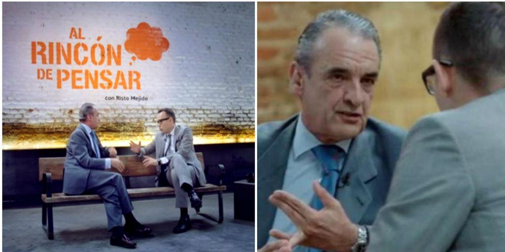 Foto: Mario Conde: El Rey no me ayudó con el caso Banesto porque se acojonó