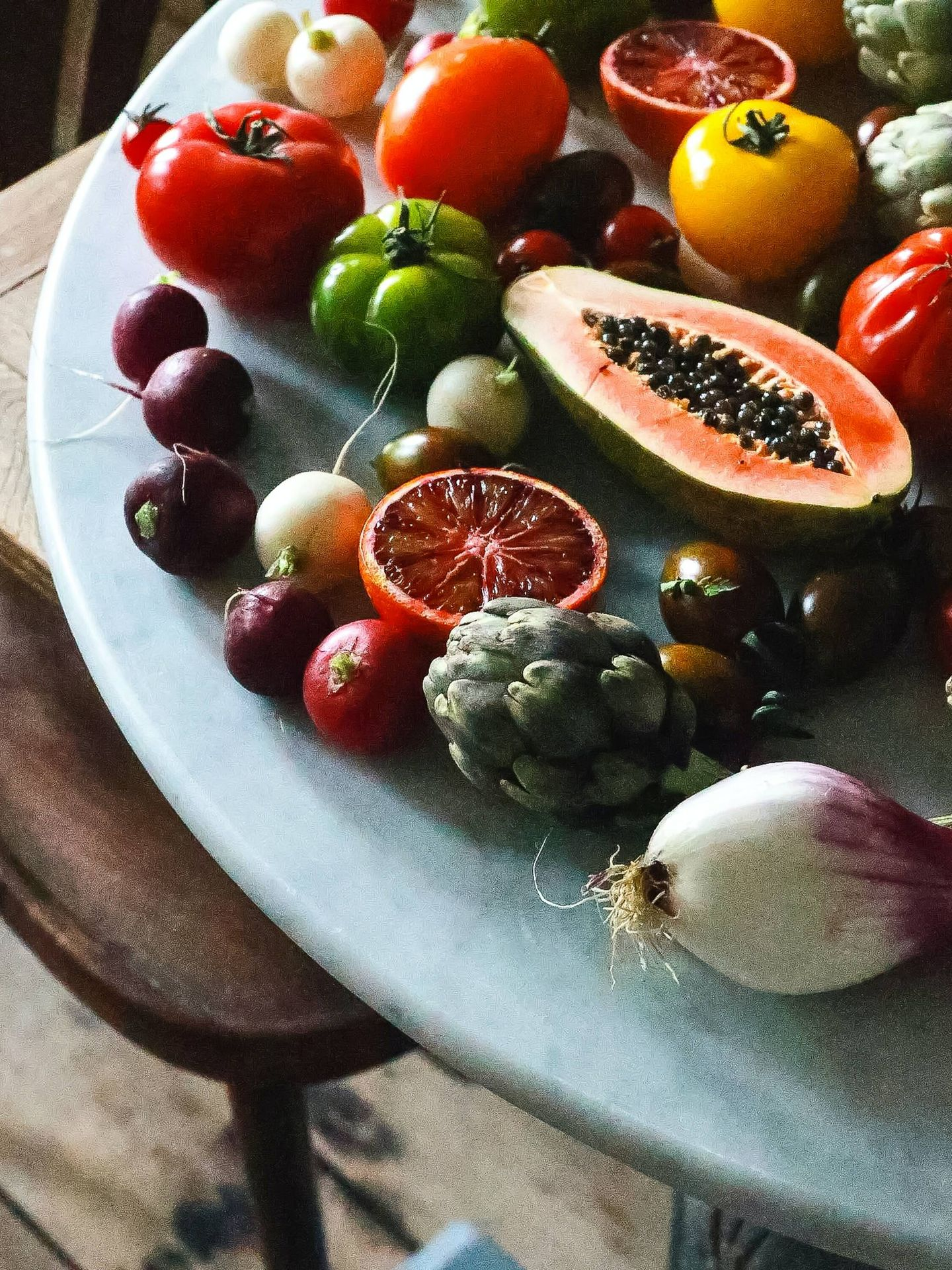 Dieta cardiosaludable para mejorar tu salud. (Geraud pfeiffer para Pexels)