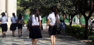 Post de Igualdad: los niños de un colegio irlandés podrán vestir falda en su uniforme