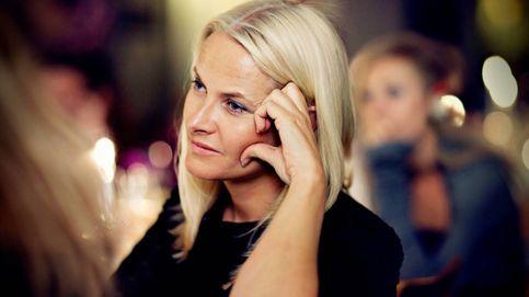 Junto a Haakon y ganando protagonismo: la reaparición de Mette-Marit tras su accidente