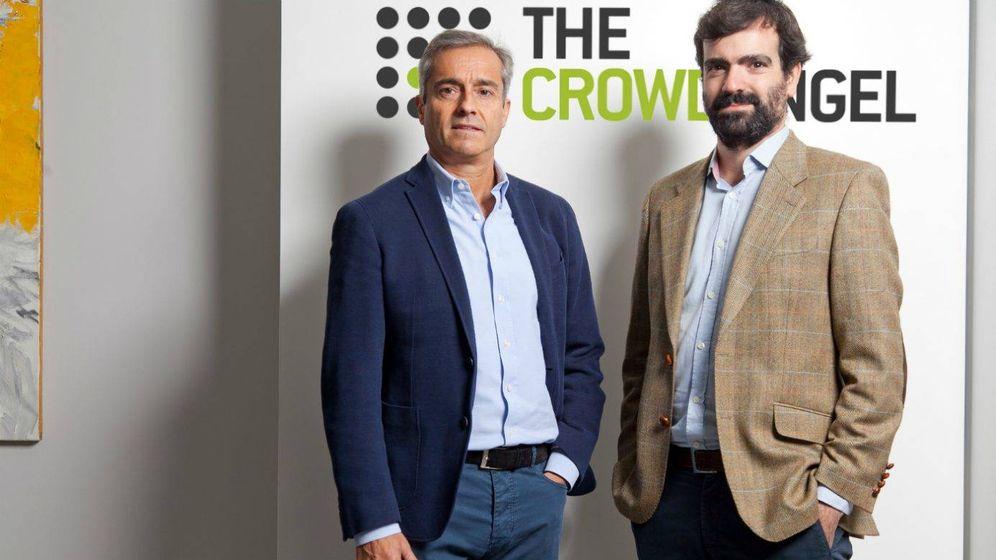 Foto: El ex consejero delegado del BBVA, Ángel Cano, se ha pasado a la inversión en startups a través de 'equity crowdfunding'.
