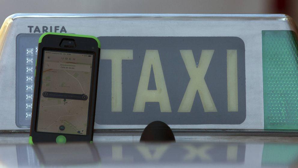 Uber se juega mañana su futuro: la sentencia europea que va a cambiar el transporte
