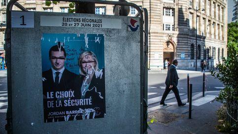 La derecha gana y Le Pen se frena en las elecciones regionales francesas