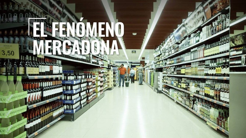 Foto: 'El fenómeno Mercadona', reportaje sobre la conocida marca comercial realizado por 'Salvados'