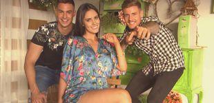 Post de Así son Ariana, Iván y Christian, tronistas de 'Mujeres y hombres y viceversa' en verano