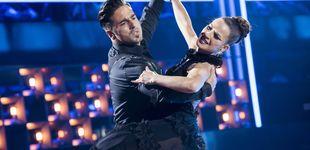 Post de El peor momento de Bustamante y Yana en 'Bailando con las estrellas'