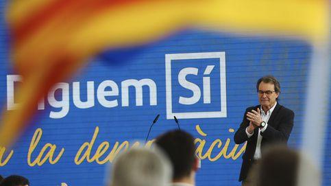 Mas llama a ignorar a Rajoy: Hemos dejado de ser súbditos de España
