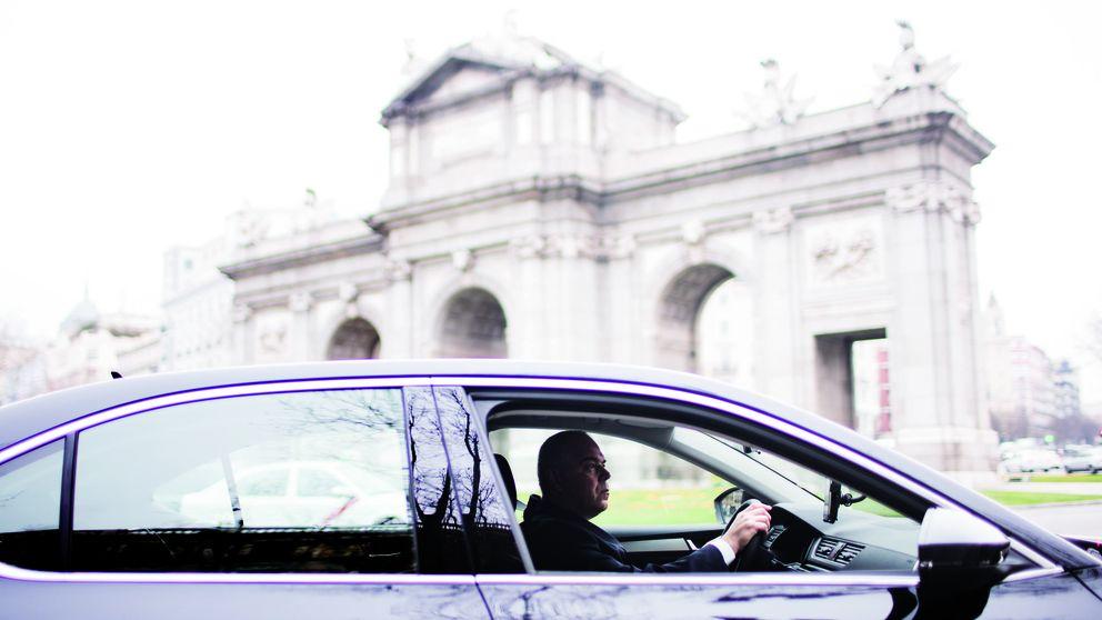 Más rivales para Car2Go: Uber estrenará en Madrid una flota eléctrica