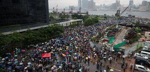 Post de Hong Kong retrasa la ley de extradición a China por las protestas masivas