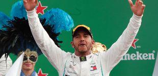 Post de El GP de Italia de F1: Hamilton vence y da un duro golpe a Ferrari en su casa