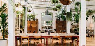 Post de Cuatro restaurantes 'green' en Barcelona que no te puedes perder