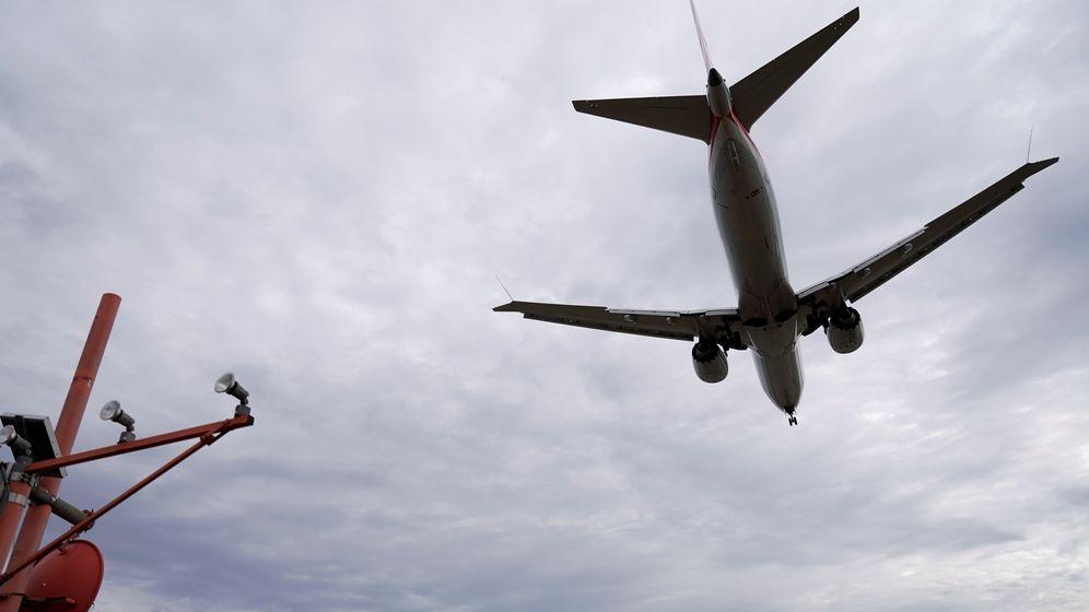 Foto: Boeing despega en bolsa tras anunciar el retorno del 737 Max por 5.000M